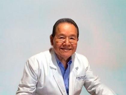 Dr. Efraín Zurita Zarracino – Bio Profesional